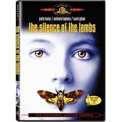 Silence of the Lambs - NEW DVD FACTORY SEALED