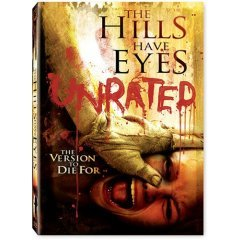 Hills Have Eyes (Unrated) - NEW DVD FACTORY SEALED