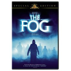Fog - NEW DVD FACTORY SEALED
