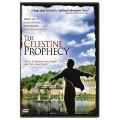Celestine Prophecy - NEW DVD FACTORY SEALED