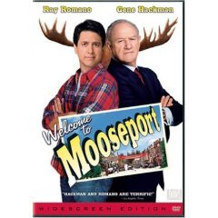 Welcome To Mooseport - NEW DVD FACTORY SEALED