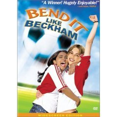 Bend It Like Beckham - NEW DVD FACTORY SEALED