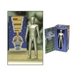 Gort 5-Inch Die-Cast Figure