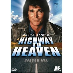 Highway to Heaven - Season 1, Volume 1 - BRAND NEW FACTORY SEALED
