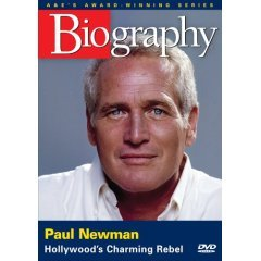 Biography Paul Newman - BRAND NEW DVD FACTORY SEALED