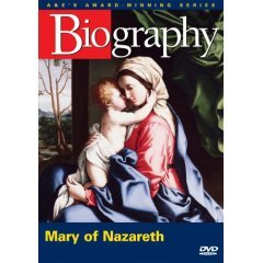 Biography Mary of Nazareth - NEW DVD FACTORY SEALED