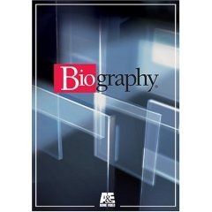 Biography Vincent Van Gogh - NEW DVD FACTORY SEALED