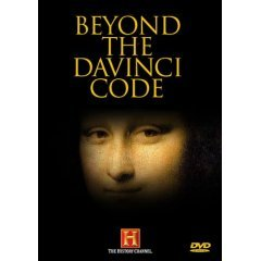 Beyond the Da Vinci Code - NEW DVD FACTORY SEALED