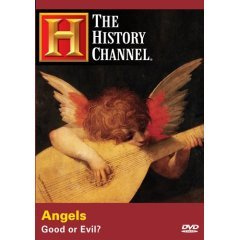 Angels Good or Evil? - NEW DVD FACTORY SEALED