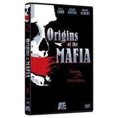 Origins of the MAFIA (NEW DVD FACTORY SEALED)