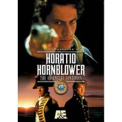 Horatio Hornblower: The Adventure Continues - NEW DVD FACTORY SEALED
