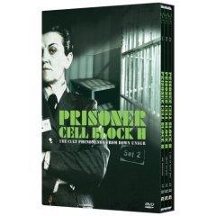 Prisoner Cell Block H Set 2 - NEW DVD BOX SET FACTORY SEALED