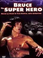 Bruce The Super Hero - NEW DVD FACTORY SEALED