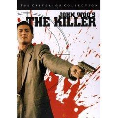 John Woo's The Killer - NEW RARE DVD FACTORY SEALED