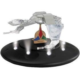 Star Trek Klingon Bird of Prey by Corgi CC96608 (New)