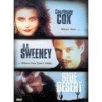 Blue Desert (NEW DVD FACTORY SEALED)