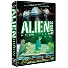 Alien Abduction 2004 (New DVD Factory Sealed)