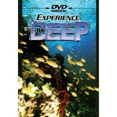 Experience The Deep (New DVD Factory Sealed)