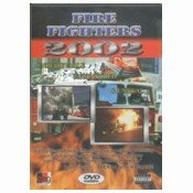 Fire Fighters 2002  (New DVD Factory Sealed)