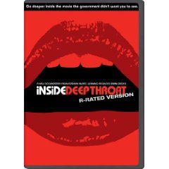 Inside Deep Throat - R-Rated Edition  (New DVD Factory Sealed)