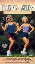 Training for the Ageless - NEW DVD FACTORY SEALED
