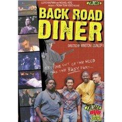 Back Road Diner (New DVD)