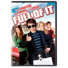 Full Of It (New DVD Widescreen)