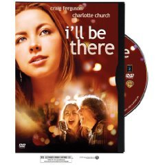 I'll Be There (New DVD Widescreen)