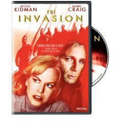 The Invasion (New DVD Widescreen)