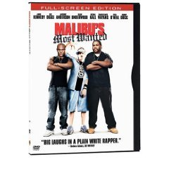 Malibu's Most Wanted (New DVD Full Screen)