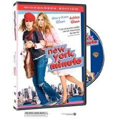New York Minute (New DVD Widescreen)