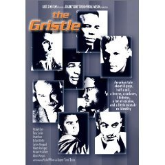 The Gristle (New DVD)