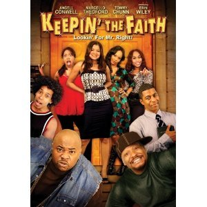 Keepin' The Faith - Lookin' For Mr. Right (New DVD Widescreen)