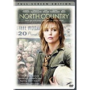 North Country (New DVD Full Screen)