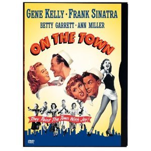 On The Town (New DVD Full Screen)