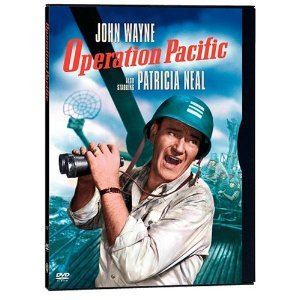 Operation Pacific (New DVD Full Screen)