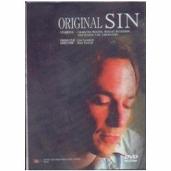 Original Sin (New DVD)