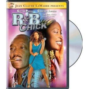 R&B Chick (New DVD Full Screen)