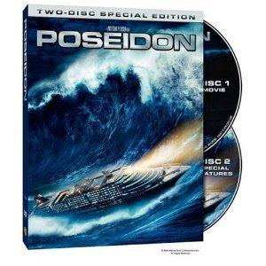 Poseidon (New DVD Widscreen 2-Disc Edition)