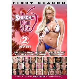 The Search For Adam & Eve - Season 1 (New DVD)