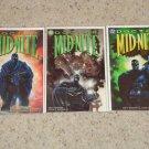 DC Comics Doctor Mid-Nite Mini 1-3 NM Matt Wagner JSA