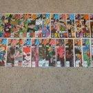 Marvel Namor The Sub-Mariner 1-25, Ann 1-2 John Byrne