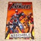 Marvel Dark Avengers Trade Paperback rep. issues 1-6 NM