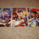 Speed Racer 1999 Mini Series 1-3 NM Tommy Yune