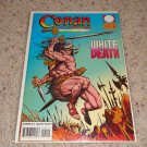 Marvel Comics Conan The Adventurer 2 error version NM