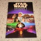 Dark Horse Star Wars Episode I Adventures TPB