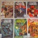 Legends of the DC Universe 7 10 13 18 Crisis 1 80 pg 1