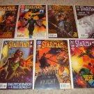 DC Comics Starman (2nd Series) 46-52 NM James Robinson