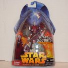 Star Wars ROTS Utapaun Warrior Security 53 New
