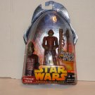 Star Wars ROTS Neimoidian Warrior Weapon Attack 42 New